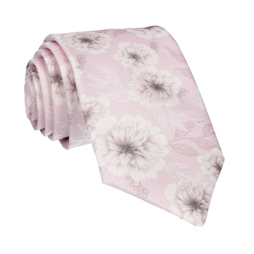Corrigan in Light Orchid Tie