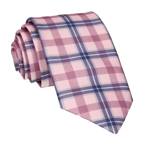 Inverness in Pink Tie
