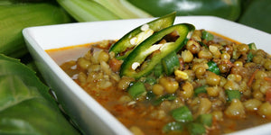 dhal never tasted so good satvik foods will help you feel energised and healthy best dhal recipes