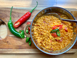 wholesome delicious and easy what more could you want best dhal in the world