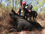 Hogs Dogs Quads 4 - Far North Battle Grounds - Hogs Dogs Quads Shop