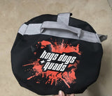 Gear bag - 40 litre capacity - Hogs Dogs Quads Shop