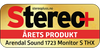 ARENDAL SOUND 1723 S THX 5.1 AWARD - PRODUCT OF 2018 - STEREO+