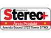"Arendal Sound 1723 Tower THX S ""Product of the Year"" Award - Stereo+"