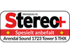 Arendal Sound 1723 S THX Review - Stereo+
