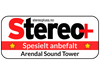 Arendal Sound 1723 Tower review, Stereo+