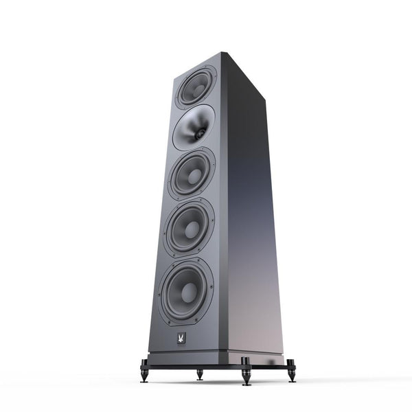 Arendal Sound 1723 S THX Review - Stereo+ - arendalsound eu