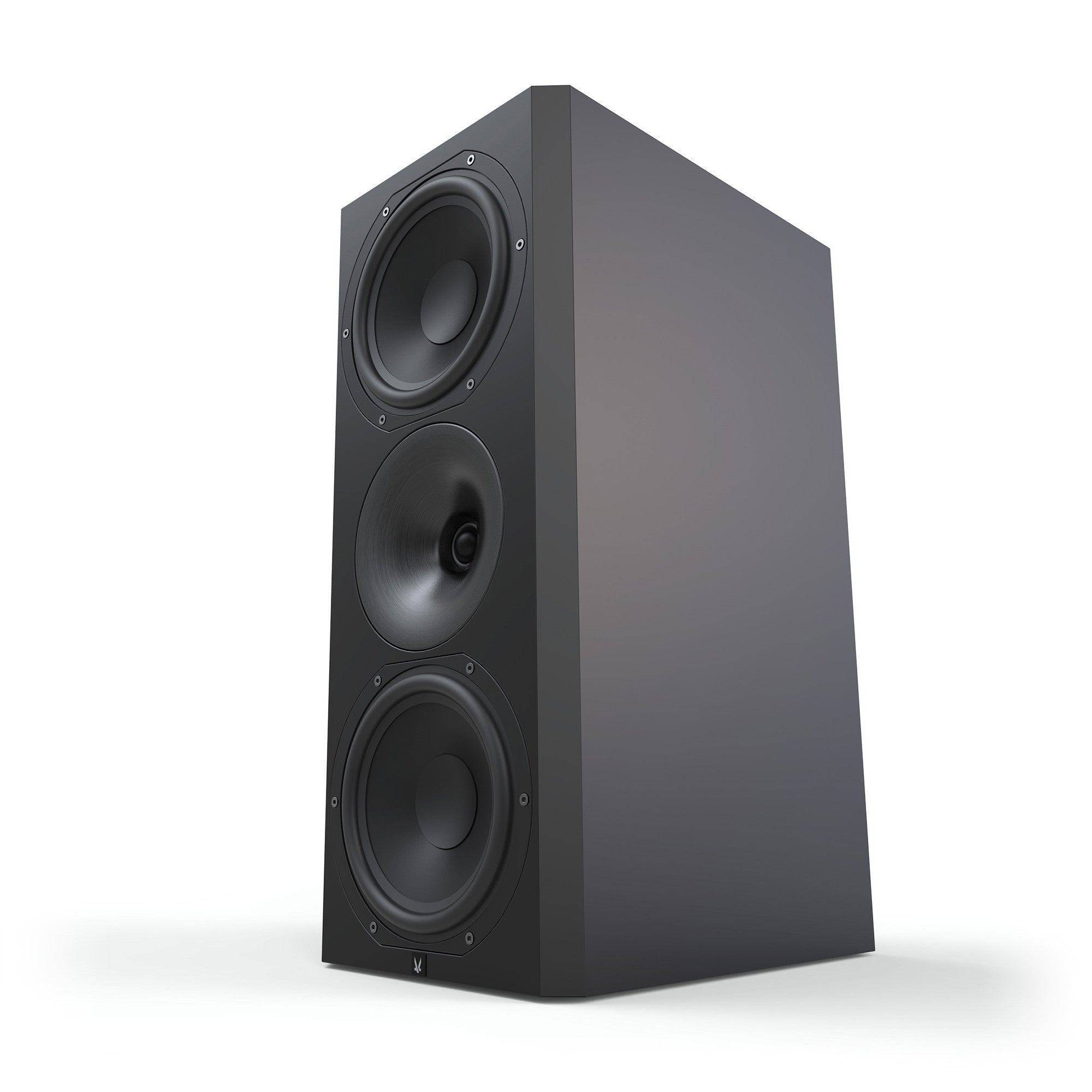 1723 Monitor Thx Loudspeaker Protection With Soft Start