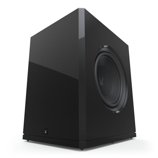 Arendal Sound Subwoofer 1.5 review, Hemmabio
