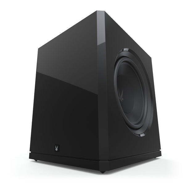 Arendal Sound 1723 Subwoofer 2 review - Lyd&Bilde