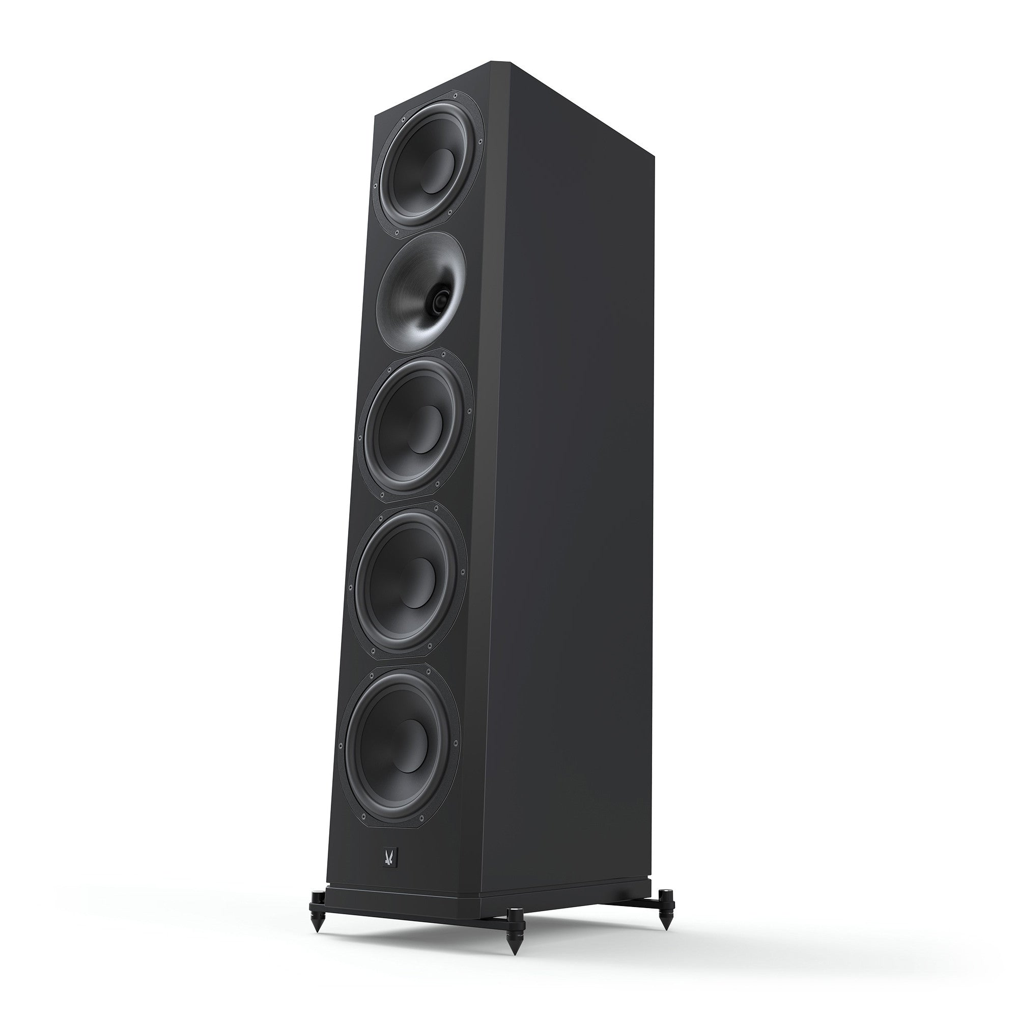 1723 Tower Thx Loudspeaker Protection With Soft Start