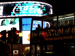 Piccadilly Circus 2004
