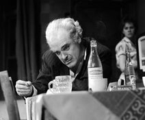 Patrick Magee 1961
