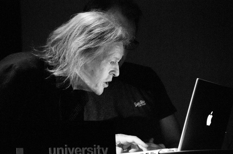 Christopher Hampton 2013