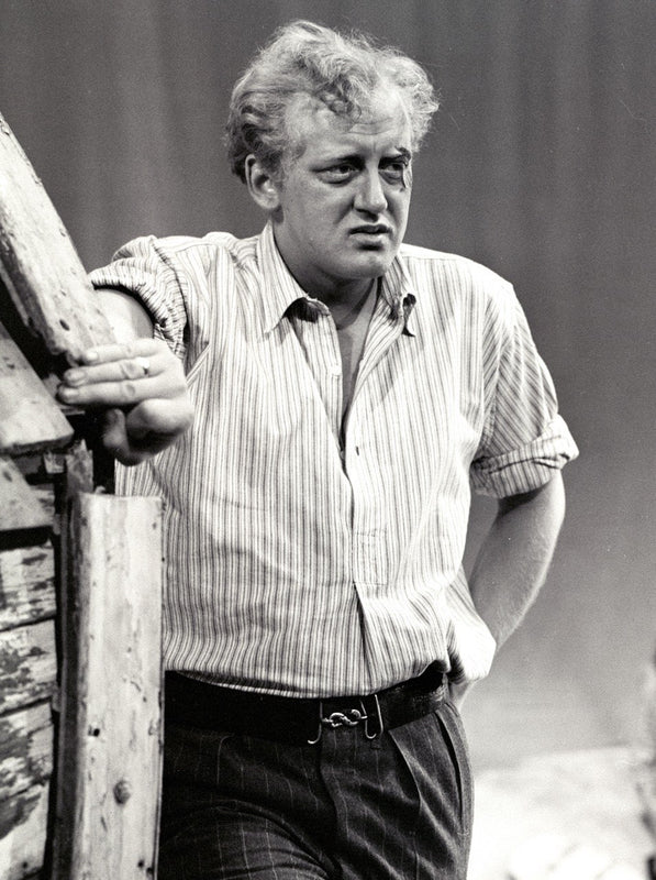 Nicol Williamson 1963
