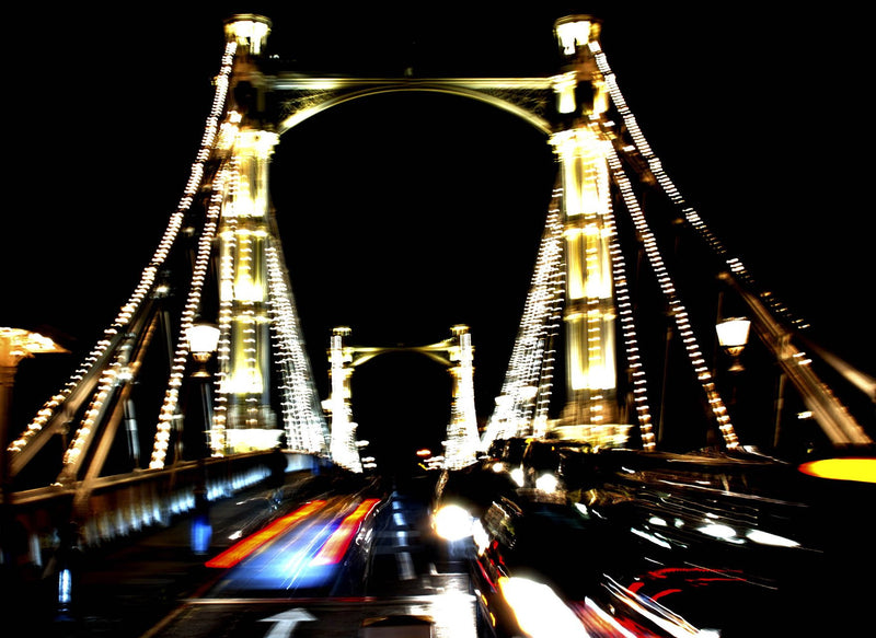 Albert Bridge 2004