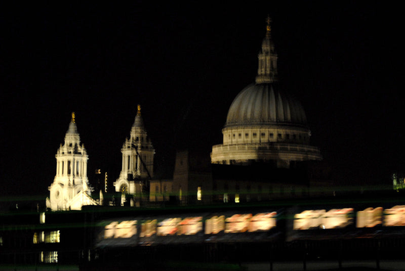 St Paul's Cathedral 2008