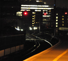 Blackfriars Station 2008
