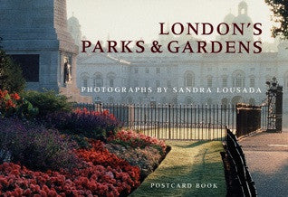 London's Parks and Gardens