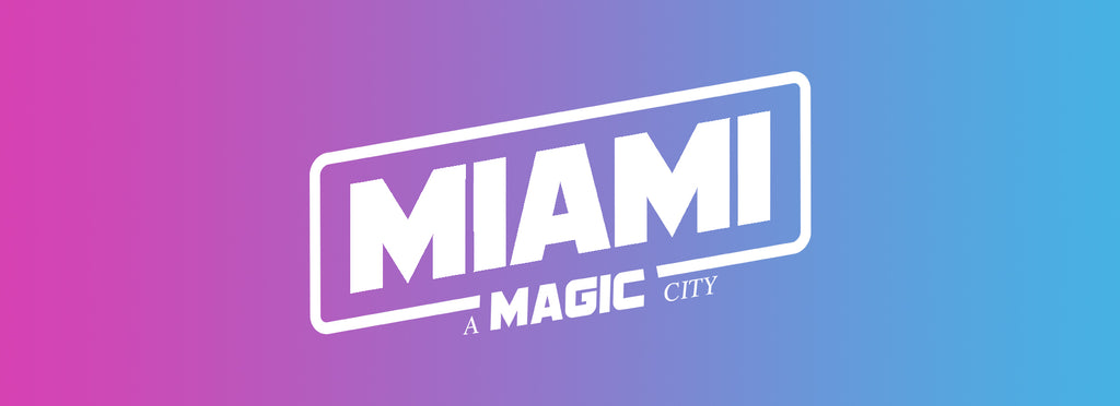 Miami Magic City