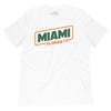 Miami Star Wars T-Shirt - sobepolitics