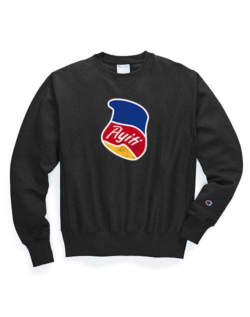 Ayiti Champion Sweater - sobepolitics