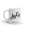 Jefe Coffee Mug (Black) - sobepolitics
