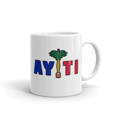 Haiti Coffee Mug - sobepolitics
