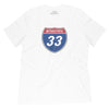 Miami Interstate T-Shirt