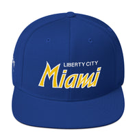 Liberty City Snapback - sobepolitics