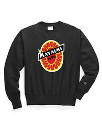 Mayaimi Sweater - sobepolitics