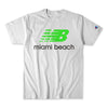 Miami Beach T-Shirt - sobepolitics