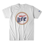 Miami Life Champion T-Shirt - sobepolitics