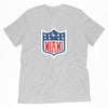 Miami Football T-Shirt - sobepolitics