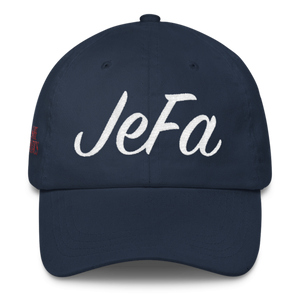 Jefa Dad Hat - sobepolitics