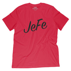 Red Jefe T-Shirt