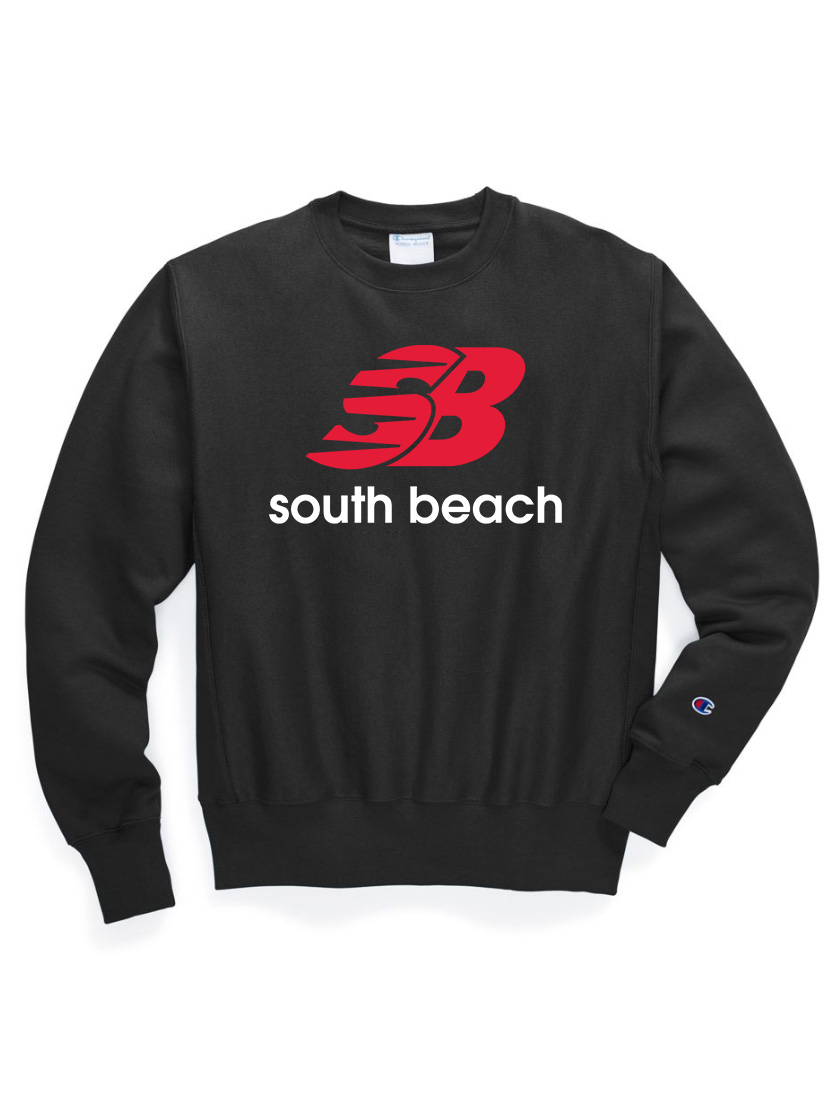 South Beach Sweatshirt