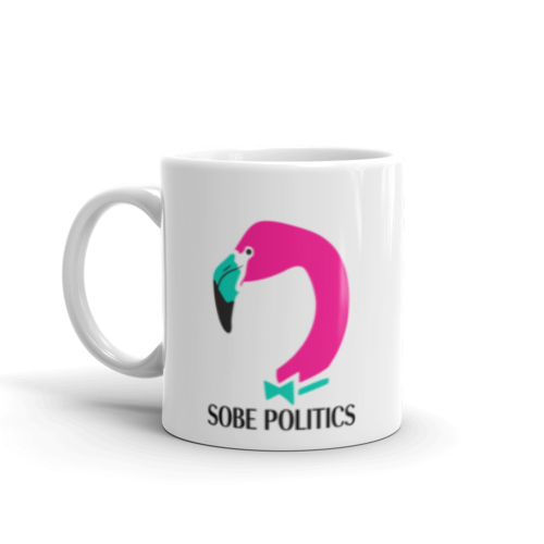 SoBe Politics Coffee Mug - sobepolitics