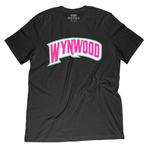 South Beach Wynwood T-Shirt - sobepolitics