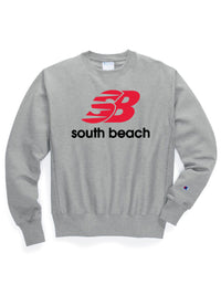 South Beach Sweatshirt - sobepolitics