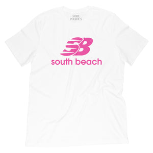 South Beach T-Shirt - sobepolitics