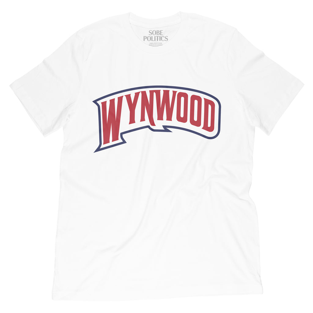 USA Wynwood T-Shirt - sobepolitics