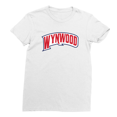 Women's USA Wynwood T-Shirt