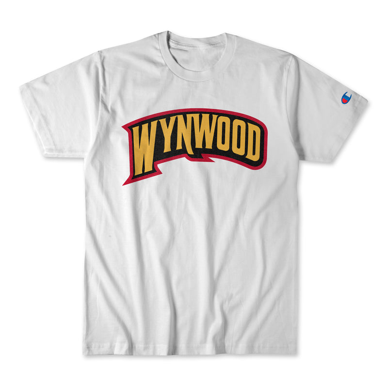 Wynwood Champion T-Shirt - sobepolitics