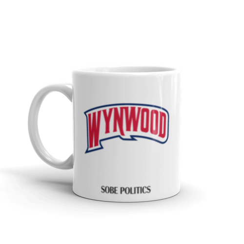 USA Wynwood Coffee Mug - sobepolitics