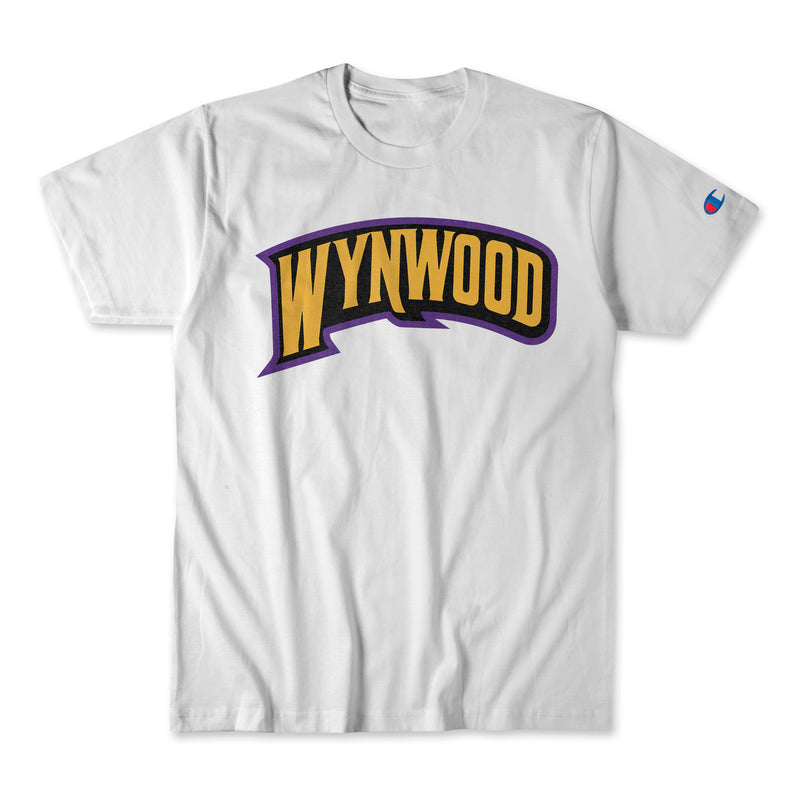 LA Wynwood Champion T-Shirt - sobepolitics