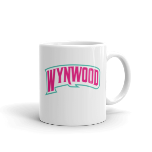 SoBe Wynwood Coffee Mug - sobepolitics