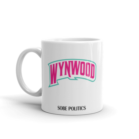 SoBe Wynwood Coffee Mug