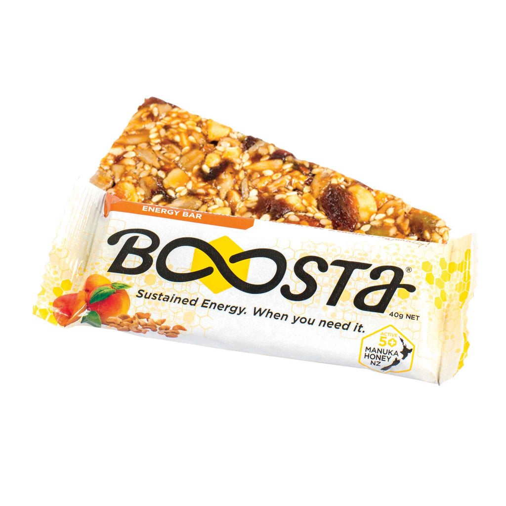 Cashew & Manuka Energy Bars - Box (20 bars)