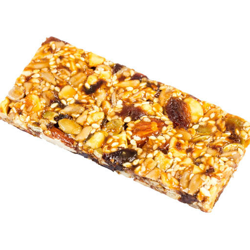 Try-Out Energy Bar